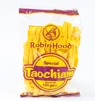 Yellow Taochiam